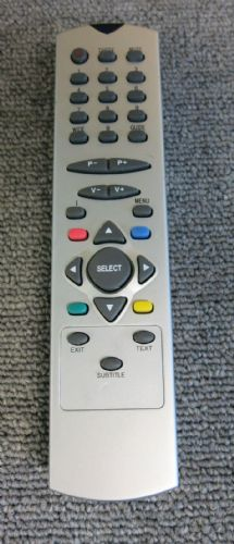 Apex SF053 / SF056 Genuine Original DVD Remote Control